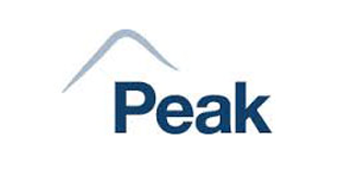 Stansted Peak Park and Ride logo