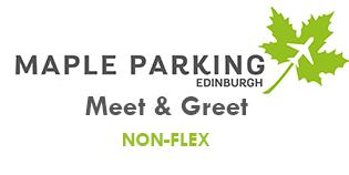 Edinburgh Maple Manor Meet and Greet logo