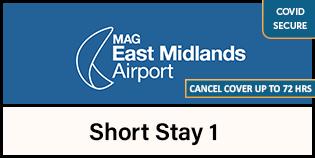 East Midlands Short Stay 1 logo