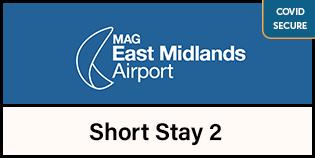 East Midlands Short Stay 2 logo