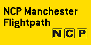Manchester Peter Ashley Park & Ride logo