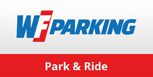Southampton WF Parking logo