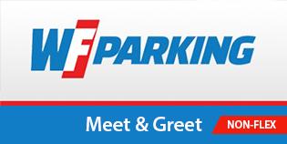 Southampton WF Parking Meet and Greet logo