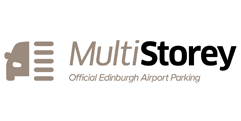 EDI Parking Terminal Multi-Storey with FastTrack logo
