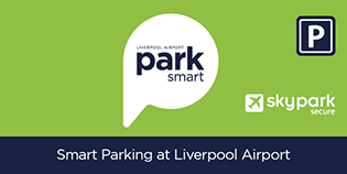 Liverpool Cheap Parking (formerly ipark) logo