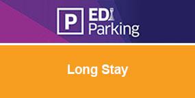 EDI Parking Long Stay logo