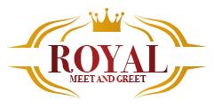 Heathrow Royal Meet and Greet logo