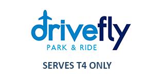 Heathrow Drive Fly Park and Ride logo