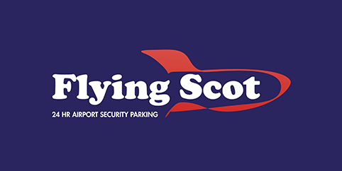 Glasgow Flying Scot logo