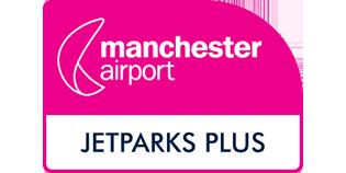 Manchester Jet Parks Plus logo