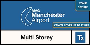 Manchester Airport Chauffeur Car Parking