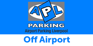Liverpool APL Parking logo