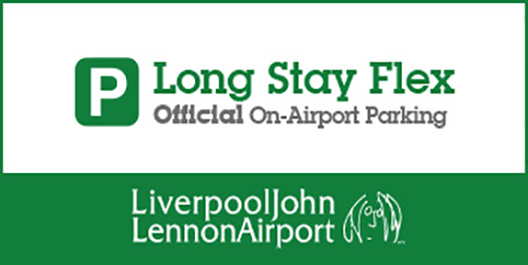 Liverpool Long Stay Parking logo
