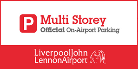 Liverpool Airport Multi Storey