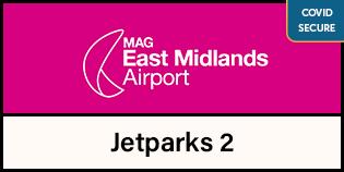 East Midlands Jet Parks 2 logo