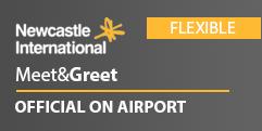 Callerton Car Parking Newcastle Airport