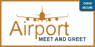 Gatwick AMAG Parking - Meet and Greet logo