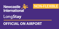 Newcastle On Airport Long Stay Parking logo