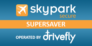 Luton Skyparksecure Meet & Greet Super Saver logo