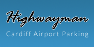 Cardiff Highwayman Security Park logo