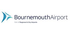 Bournemouth Airport Car Park 1 logo