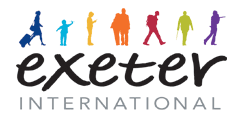 Exeter On Airport Long Stay 3 logo