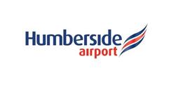 Humberside On Airport Parking logo