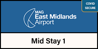 East Midlands Airport - Long Stay 3
