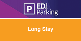 Edinburgh Airport Official Long Stay