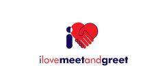 Gatwick I Love Meet & Greet  logo