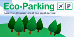 Eco-Parking Meet and Greet logo
