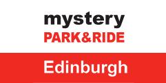 Edinburgh Mystery Parking logo