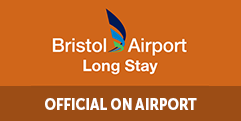 Bristol Official Long Stay Parking logo