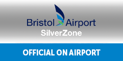 Bristol Official Silver Zone Car Park logo