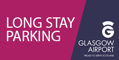 Glasgow Long Stay logo