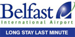 Belfast International Long Stay Car Park logo