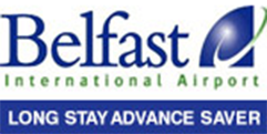 Belfast International Long Stay Car Park logo