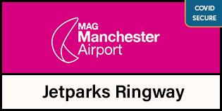 Manchester Jet Parks Ringway logo