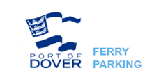 Dover Port Ferry/Cruise Parking logo
