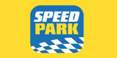 Glasgow Speed Park logo