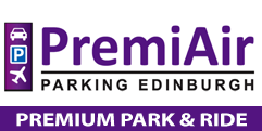 Edinburgh PremiAir logo