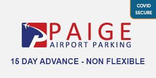 Luton Paige Airport Parking Ltd logo