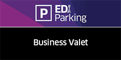Edinburgh Airport Business Valet Parking