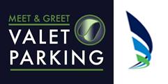 Bristol Airport Meet and Greet logo