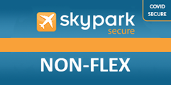 Compare cheap gatwick airport parking deals save up to 60 off gatwick skypark super saver meet greet m4hsunfo