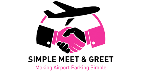 Leeds Bradford Simple Meet & Greet logo