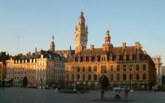 Herfst - Winter Lille