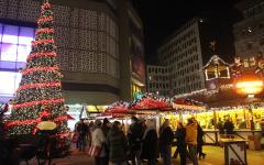 Met Kerstmarkt