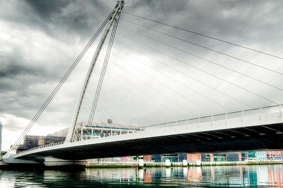 Shore Tour from Dublin
