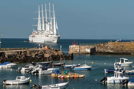 Shore Tour from Cork